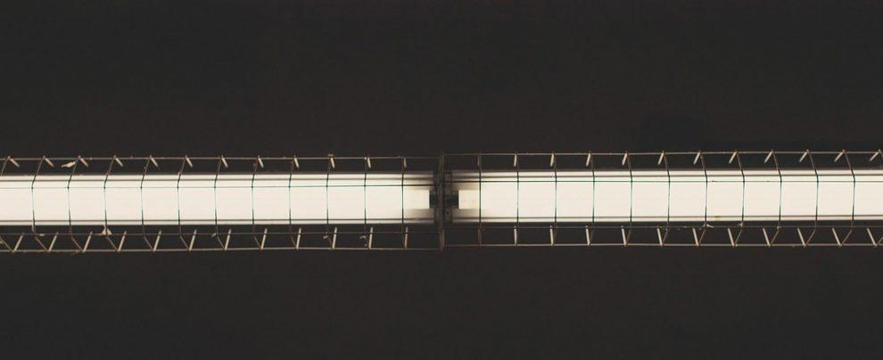 Świetlówki LED T8