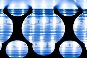 Oprawy rastrowe LED