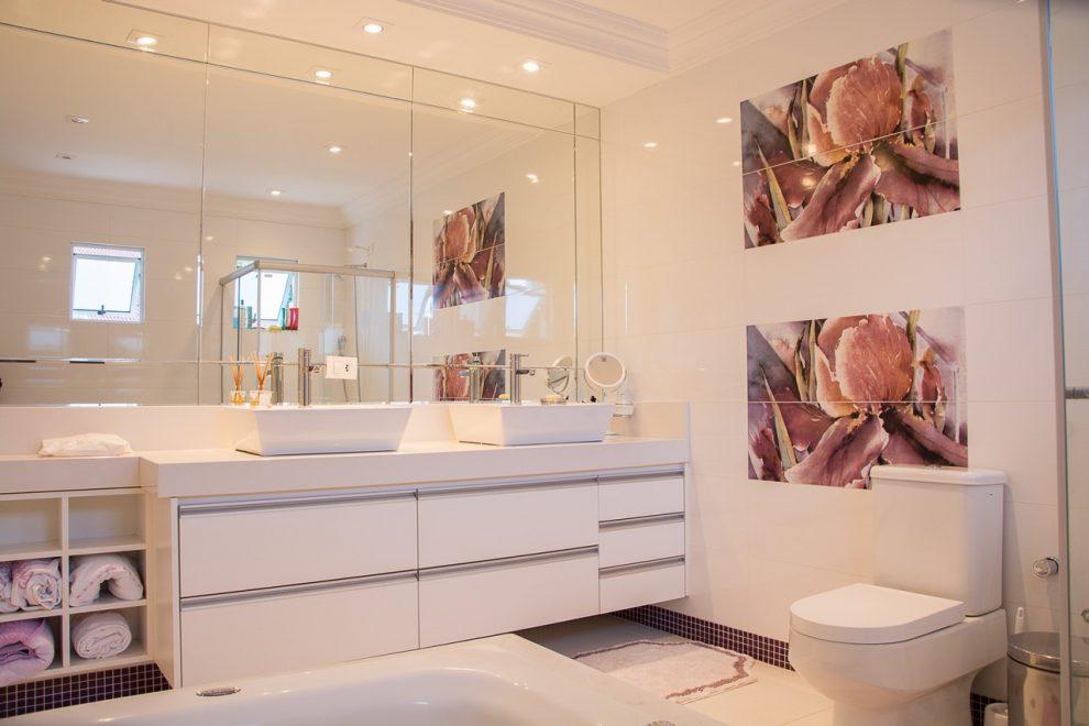 Oświetlenie łazienkowe Nad Lustrem Na Co Się Zdecydować