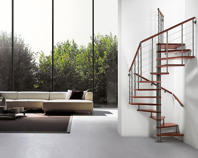 Balustrady schodowe od Fontanot