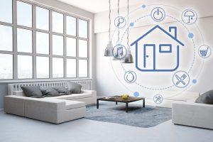 Inteligentny dom bez kucia ścian. Jak przerobić zwykłą instalację na inteligentną?