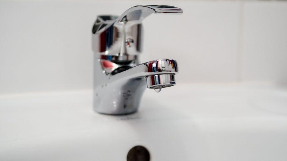 Gazowy przepływowy podgrzewacz wody