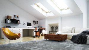 mieszkanie-na poddaszu