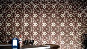 Tapety na ścianę w sekundę odmienią każde wnętrze