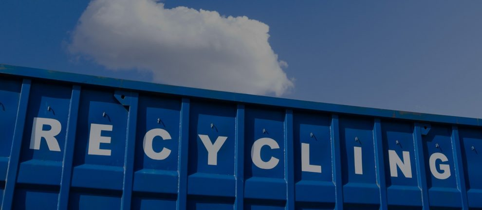 Dbaj o środowisko we własnym domu – segreguj odpady