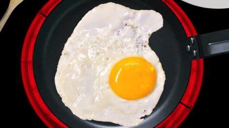 Nowoczesna kuchenka - dlaczego warto postawić na płytę gazową bez płomieni