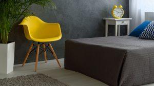 Design – łączy tradycję i futuryzm, dodając czyste emocje kolorembarwą