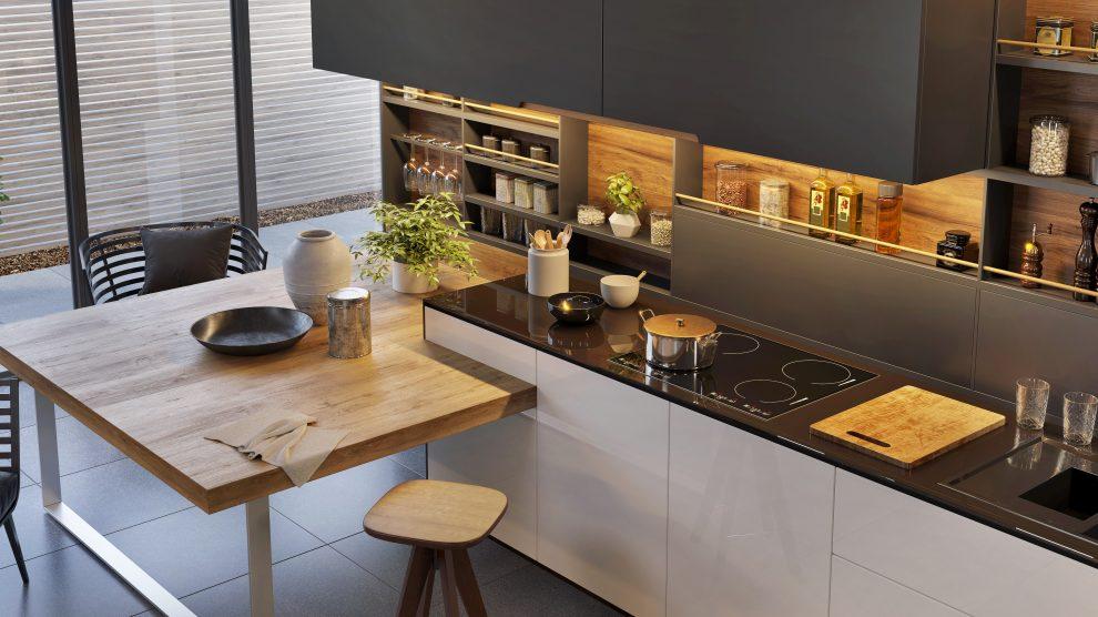 jakie meble do kuchni wybrać