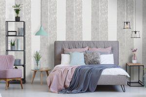Jak wybrać tapety do sypialni