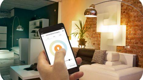 Sterowanie oświetleniem – nowa technologia w Twoim domu