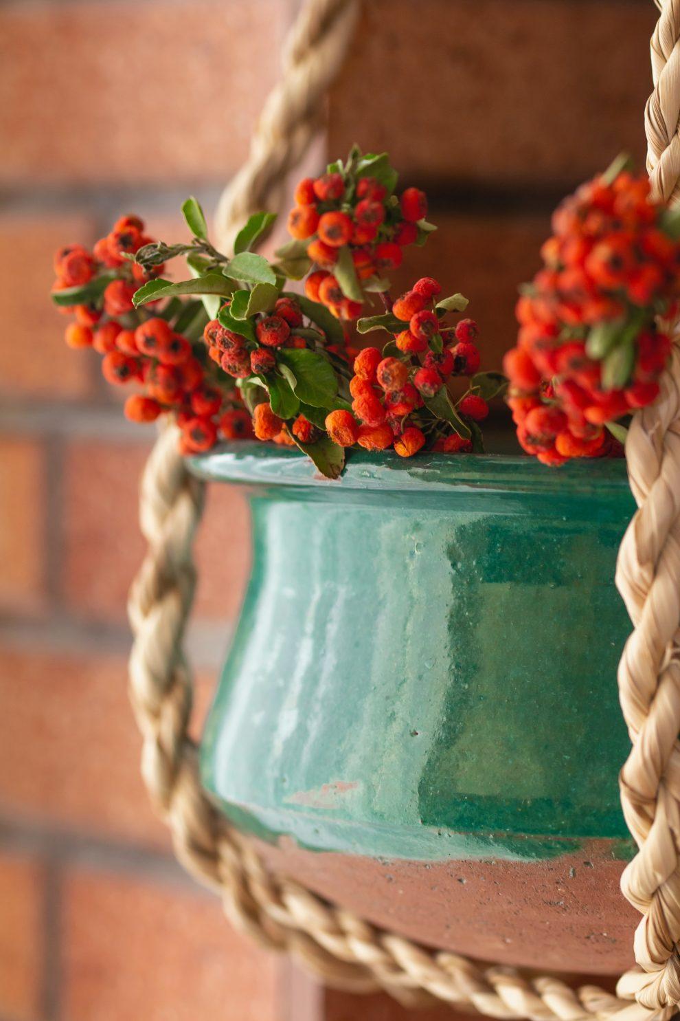 Jesienne dekoracje do Twojego domu