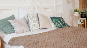 Tkaniny bawełniane – jakie mają zalety?