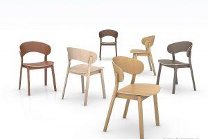 Krzesła z Radomska. Jak wybrać najlepsze krzesła do jadalni?