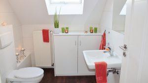 3 wskazówki, jak wybrać idealne wyposażenie łazienek